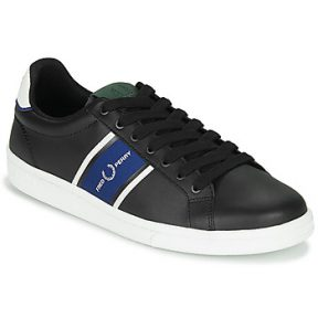 Xαμηλά Sneakers Fred Perry B721 LEATHER / WEBBING