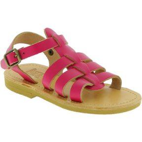 Σανδάλια Attica Sandals PERSEPHONE CALF FUXIA