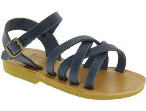 Σανδάλια Attica Sandals HEBE NUBUK BLUE