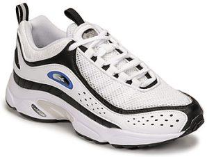 Xαμηλά Sneakers Reebok Classic DAYTONA DMX II ΣΤΕΛΕΧΟΣ: Συνθετικό και ύφασμα & ΕΠΕΝΔΥΣΗ: Ύφασμα & ΕΣ. ΣΟΛΑ: Ύφασμα & ΕΞ. ΣΟΛΑ: Καουτσούκ