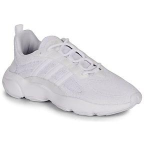 Xαμηλά Sneakers adidas HAIWEE ΣΤΕΛΕΧΟΣ: Συνθετικό και ύφασμα & ΕΠΕΝΔΥΣΗ: Ύφασμα & ΕΣ. ΣΟΛΑ: Ύφασμα & ΕΞ. ΣΟΛΑ: Καουτσούκ