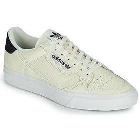 Xαμηλά Sneakers adidas CONTINENTAL VULC ΣΤΕΛΕΧΟΣ: Δέρμα / ύφασμα & ΕΠΕΝΔΥΣΗ: Ύφασμα & ΕΣ. ΣΟΛΑ: Ύφασμα & ΕΞ. ΣΟΛΑ: Καουτσούκ