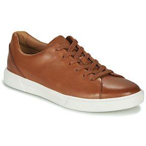 Xαμηλά Sneakers Clarks UN COSTA LACE ΣΤΕΛΕΧΟΣ: Δέρμα & ΕΠΕΝΔΥΣΗ: Δέρμα & ΕΣ. ΣΟΛΑ: Δέρμα & ΕΞ. ΣΟΛΑ: Συνθετικό