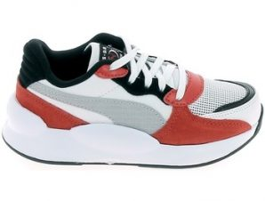 Xαμηλά Sneakers Puma RS-98 Space C Blanc Rouge