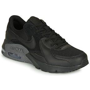 Xαμηλά Sneakers Nike AIR MAX EXCEE ΣΤΕΛΕΧΟΣ: Δέρμα / ύφασμα & ΕΠΕΝΔΥΣΗ: Ύφασμα & ΕΣ. ΣΟΛΑ: Ύφασμα & ΕΞ. ΣΟΛΑ: Καουτσούκ