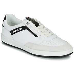 Xαμηλά Sneakers Redskins YELLE