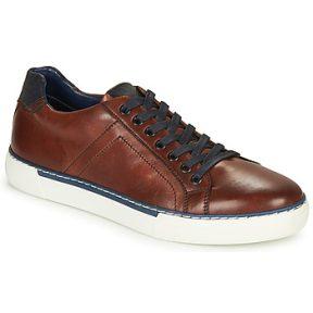 Xαμηλά Sneakers André SHANN ΣΤΕΛΕΧΟΣ: Δέρμα & ΕΠΕΝΔΥΣΗ: Συνθετικό & ΕΣ. ΣΟΛΑ: Δέρμα & ΕΞ. ΣΟΛΑ: Καουτσούκ