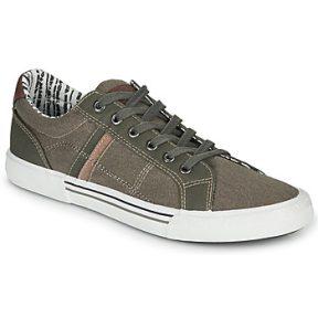 Παπούτσια του τέννις André SUNWAKE ΣΤΕΛΕΧΟΣ: Ύφασμα & ΕΠΕΝΔΥΣΗ: Ύφασμα & ΕΣ. ΣΟΛΑ: Ύφασμα & ΕΞ. ΣΟΛΑ: Καουτσούκ