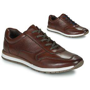 Παπούτσια για τρέξιμο André SPORTCHIC ΣΤΕΛΕΧΟΣ: Δέρμα & ΕΠΕΝΔΥΣΗ: Ύφασμα & ΕΣ. ΣΟΛΑ: Δέρμα & ΕΞ. ΣΟΛΑ: Καουτσούκ