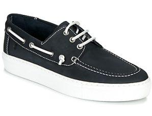 Boat shoes Casual Attitude MILIA ΣΤΕΛΕΧΟΣ: Δέρμα & ΕΠΕΝΔΥΣΗ: & ΕΣ. ΣΟΛΑ: Δέρμα & ΕΞ. ΣΟΛΑ: Καουτσούκ