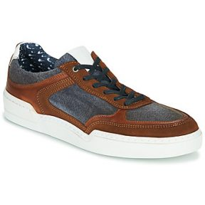 Xαμηλά Sneakers Casual Attitude MELISSI ΣΤΕΛΕΧΟΣ: Δέρμα / ύφασμα & ΕΠΕΝΔΥΣΗ: Ύφασμα & ΕΣ. ΣΟΛΑ: Δέρμα & ΕΞ. ΣΟΛΑ: Καουτσούκ