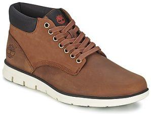 Μπότες Timberland BRADSTREET CHUKKA LEATHER