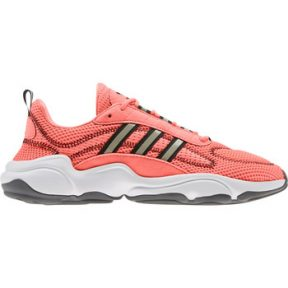 Xαμηλά Sneakers adidas Baskets Haiwee