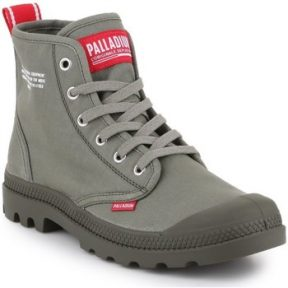 Ψηλά Sneakers Palladium Pampa HI Dare 76258-325-M