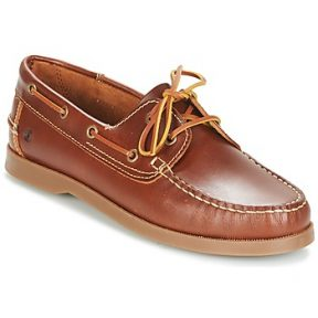 Boat shoes Casual Attitude REVORO ΣΤΕΛΕΧΟΣ: Δέρμα & ΕΠΕΝΔΥΣΗ: Δέρμα & ΕΣ. ΣΟΛΑ: Δέρμα & ΕΞ. ΣΟΛΑ: Καουτσούκ