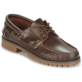 Boat shoes Casual Attitude EVEROA ΣΤΕΛΕΧΟΣ: Δέρμα & ΕΠΕΝΔΥΣΗ: Δέρμα & ΕΣ. ΣΟΛΑ: Δέρμα & ΕΞ. ΣΟΛΑ: Καουτσούκ