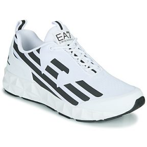 Xαμηλά Sneakers Emporio Armani EA7 XCC52 ΣΤΕΛΕΧΟΣ: Ύφασμα & ΕΠΕΝΔΥΣΗ: Ύφασμα & ΕΣ. ΣΟΛΑ: Ύφασμα & ΕΞ. ΣΟΛΑ: Καουτσούκ