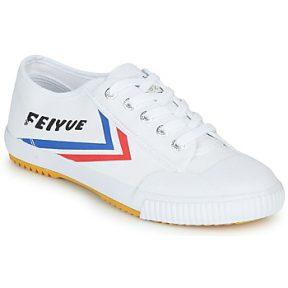 Xαμηλά Sneakers Feiyue FE LO 1920 ΣΤΕΛΕΧΟΣ: Ύφασμα & ΕΠΕΝΔΥΣΗ: Ύφασμα & ΕΣ. ΣΟΛΑ: Ύφασμα & ΕΞ. ΣΟΛΑ: Καουτσούκ