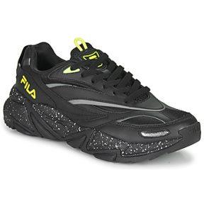 Xαμηλά Sneakers Fila RUSH CB ΣΤΕΛΕΧΟΣ: Δέρμα / ύφασμα & ΕΠΕΝΔΥΣΗ: Ύφασμα & ΕΣ. ΣΟΛΑ: Ύφασμα & ΕΞ. ΣΟΛΑ: Συνθετικό