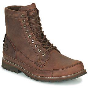 Μπότες Timberland ORIGINALS II LTHR 6IN BT ΣΤΕΛΕΧΟΣ: Δέρμα & ΕΠΕΝΔΥΣΗ: & ΕΣ. ΣΟΛΑ: Συνθετικό & ΕΞ. ΣΟΛΑ: Καουτσούκ