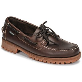 Boat shoes Sebago RANGERWAXY