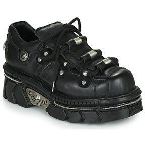 Xαμηλά Sneakers New Rock –