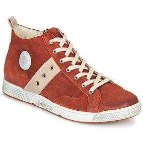 Ψηλά Sneakers Pataugas JAGGER/CR H4F ΣΤΕΛΕΧΟΣ: & ΕΠΕΝΔΥΣΗ: Δέρμα & ΕΣ. ΣΟΛΑ: Δέρμα & ΕΞ. ΣΟΛΑ: Συνθετικό