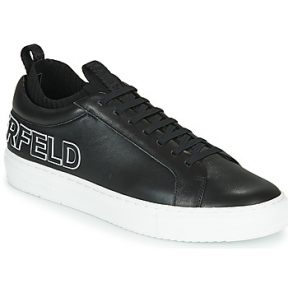 Xαμηλά Sneakers Karl Lagerfeld KUPSOLE Tracer Logo Lo