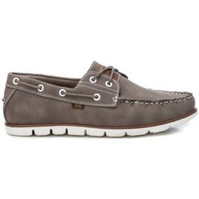 Boat shoes Xti 34309 TAUPE [COMPOSITION_COMPLETE]