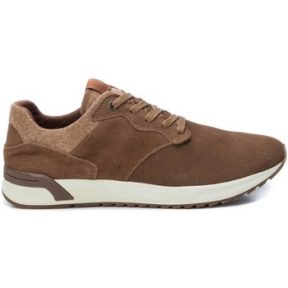 Xαμηλά Sneakers Xti 49608 CAMEL [COMPOSITION_COMPLETE]