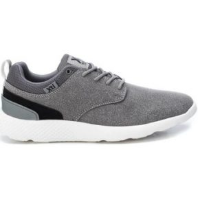 Xαμηλά Sneakers Xti 49663 GRIS [COMPOSITION_COMPLETE]