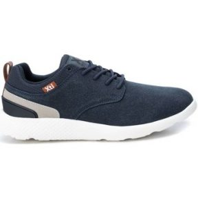 Xαμηλά Sneakers Xti 49663 NAVY [COMPOSITION_COMPLETE]