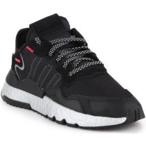 Xαμηλά Sneakers adidas Adidas Nite Jogger FV4137