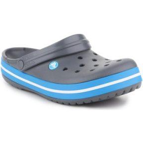 Mules Crocs Crocband 11016-07W