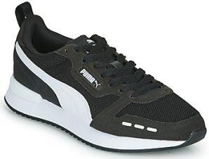 Xαμηλά Sneakers Puma R78 ΣΤΕΛΕΧΟΣ: Δέρμα / ύφασμα & ΕΠΕΝΔΥΣΗ: & ΕΣ. ΣΟΛΑ: Συνθετικό & ΕΞ. ΣΟΛΑ: Καουτσούκ