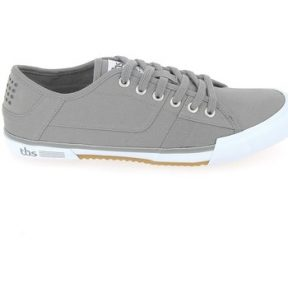 Xαμηλά Sneakers TBS Eyrronn Gris [COMPOSITION_COMPLETE]