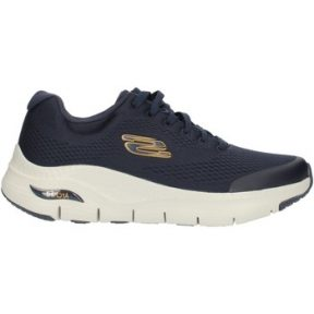 Ψηλά Sneakers Skechers 232040