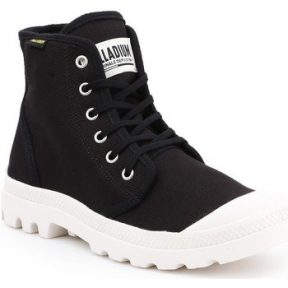 Ψηλά Sneakers Palladium Pampa HI Originale 75349-016-M