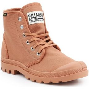 Ψηλά Sneakers Palladium Pampa HI Originale 75349-225-M