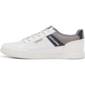 Xαμηλά Sneakers Jack & Jones 12170436 JFWBYSON SPORT COMBO WHITE WHITE [COMPOSITION_COMPLETE]
