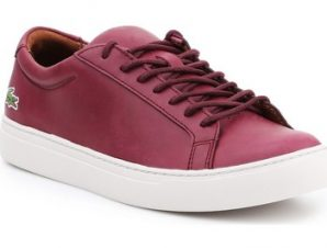 Xαμηλά Sneakers Lacoste 7-34CAM00311V9