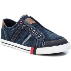 Xαμηλά Sneakers Xti 43995 NAVY [COMPOSITION_COMPLETE]