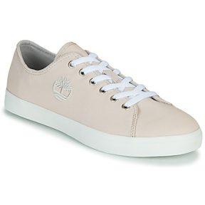 Xαμηλά Sneakers Timberland UNION WHARF LACE OXFORD WIND CHIME ΣΤΕΛΕΧΟΣ: Ύφασμα & ΕΠΕΝΔΥΣΗ: & ΕΣ. ΣΟΛΑ: Συνθετικό & ΕΞ. ΣΟΛΑ: Καουτσούκ