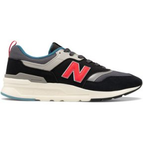 Xαμηλά Sneakers New Balance NBCM997HAI