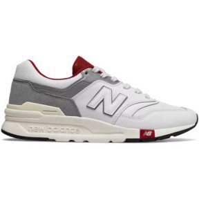 Xαμηλά Sneakers New Balance NBCM997HGA