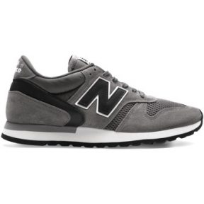 Xαμηλά Sneakers New Balance NBM770GN