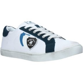 Xαμηλά Sneakers Beverly Hills Polo Club BH-3011