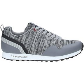 Xαμηλά Sneakers U.S Polo Assn. FLASH4089S9/T1