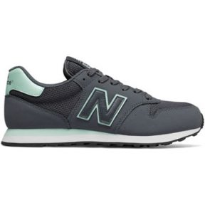 Xαμηλά Sneakers New Balance NBGW500STM