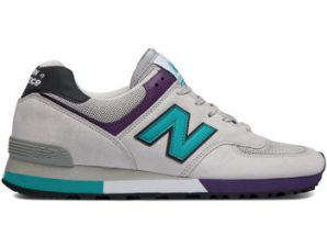 Xαμηλά Sneakers New Balance NBOM576GPM
